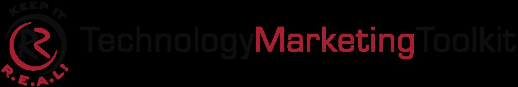 Technology Marketing Toolkit logo