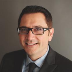 Ikram Massabini | MVP Network Consulting